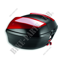 Kit Topcase - MS-Ducati
